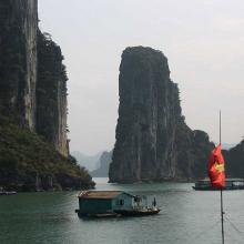 DU LICH HA LONG: HA NOI - HA LONG - TUAN CHAU - SAPA( 6 NGAY 5 DEM)
