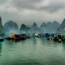 DU LICH HA LONG: HA NOI - HA LONG - TUAN CHAU ( 4 NGAY 3 DEM)