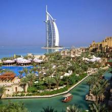 DU LICH DUBAI: THÀNH PHỐ DUBAI - SA MẠC SAFARI - THỦ ĐÔ ABU DHABI (7 Ngày