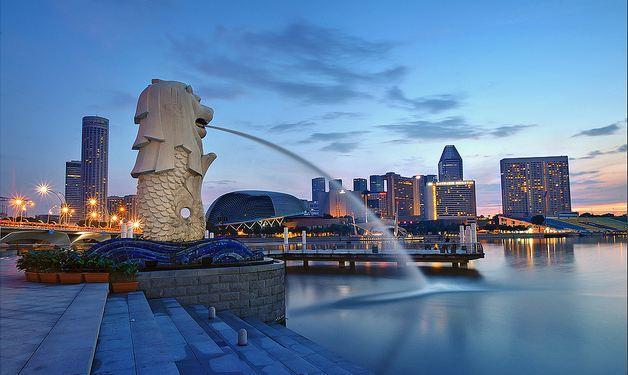 du lịch singapore 4 ngày 3 đêm sentosa jurong